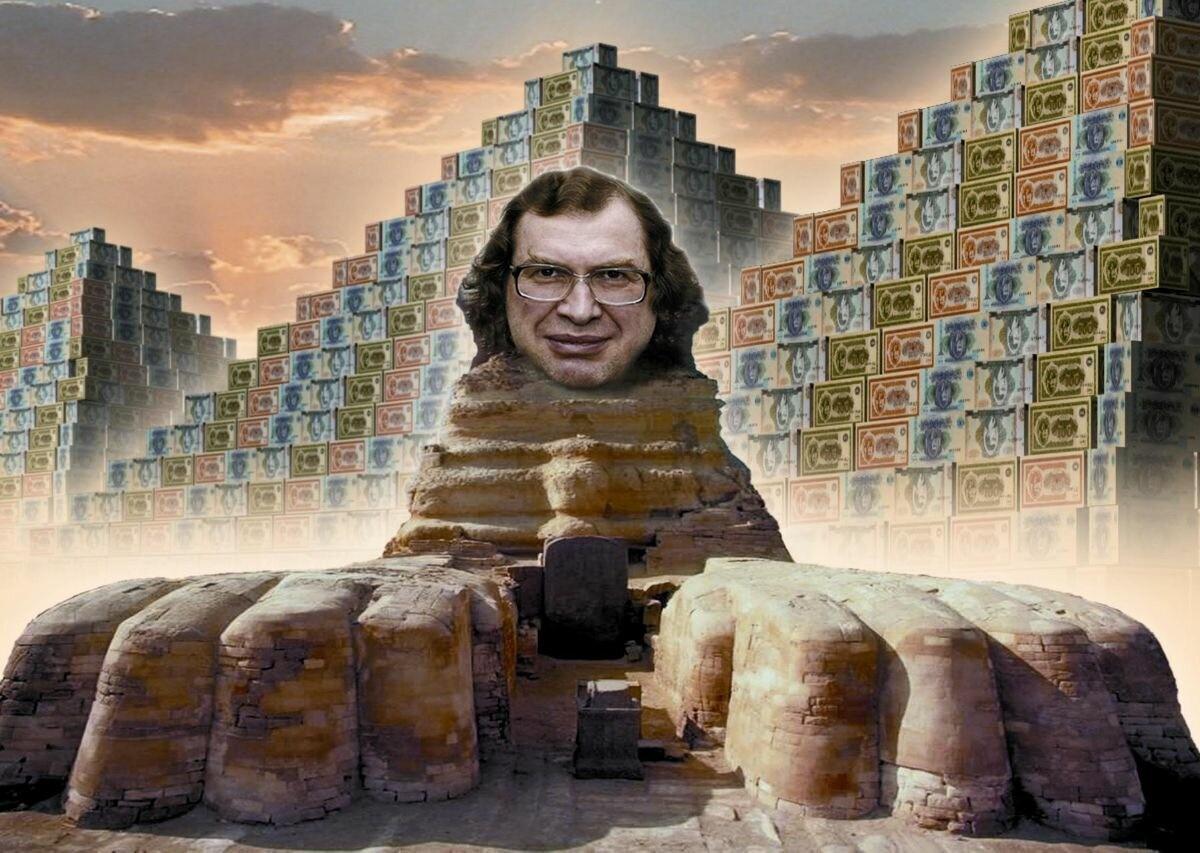 Рекорд по числу финансовых пирамид, возвращение долгов и ограничение на вывоз денег