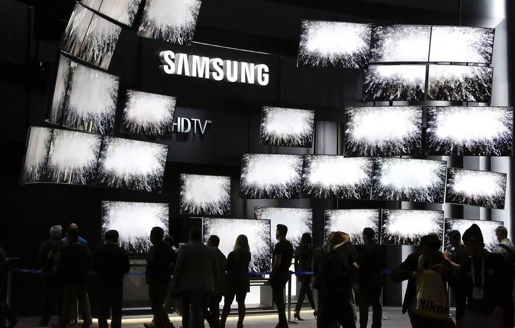 Блокировка телевизоров Самсунг, жадная Тесла и средство для дефотошопинга