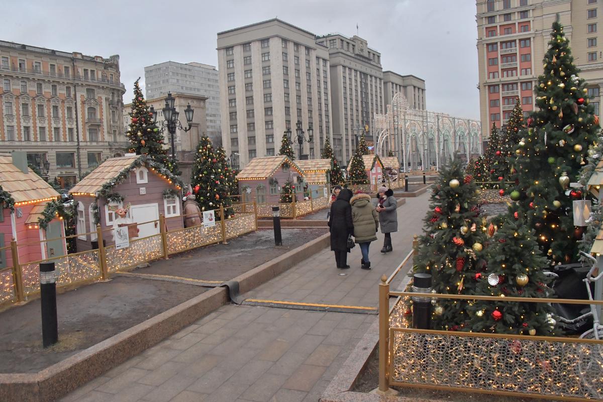 Среднеевропейская зима в России, безопасная Восточная Европа и связь водки с климатом