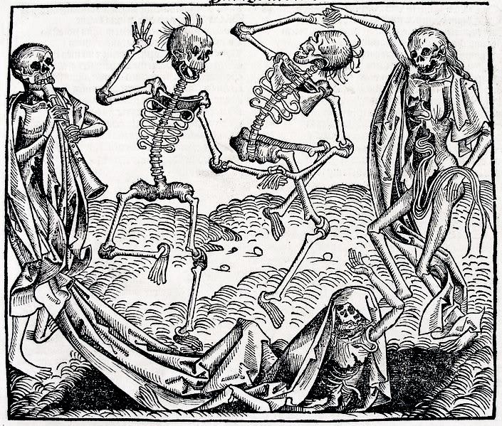 «Не коронавирусом единым»: какие страшные болезни постигли человечество. Часть 1