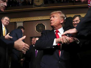 Трамп: вопрос без ответа