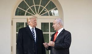 «Сделка века» Трампа либо лопнет, либо взорвёт Ближний Восток