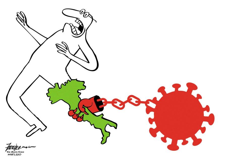 Готовность стран к эпидемии, коронавирус против  фертильности и дефицит туалетной бумаги