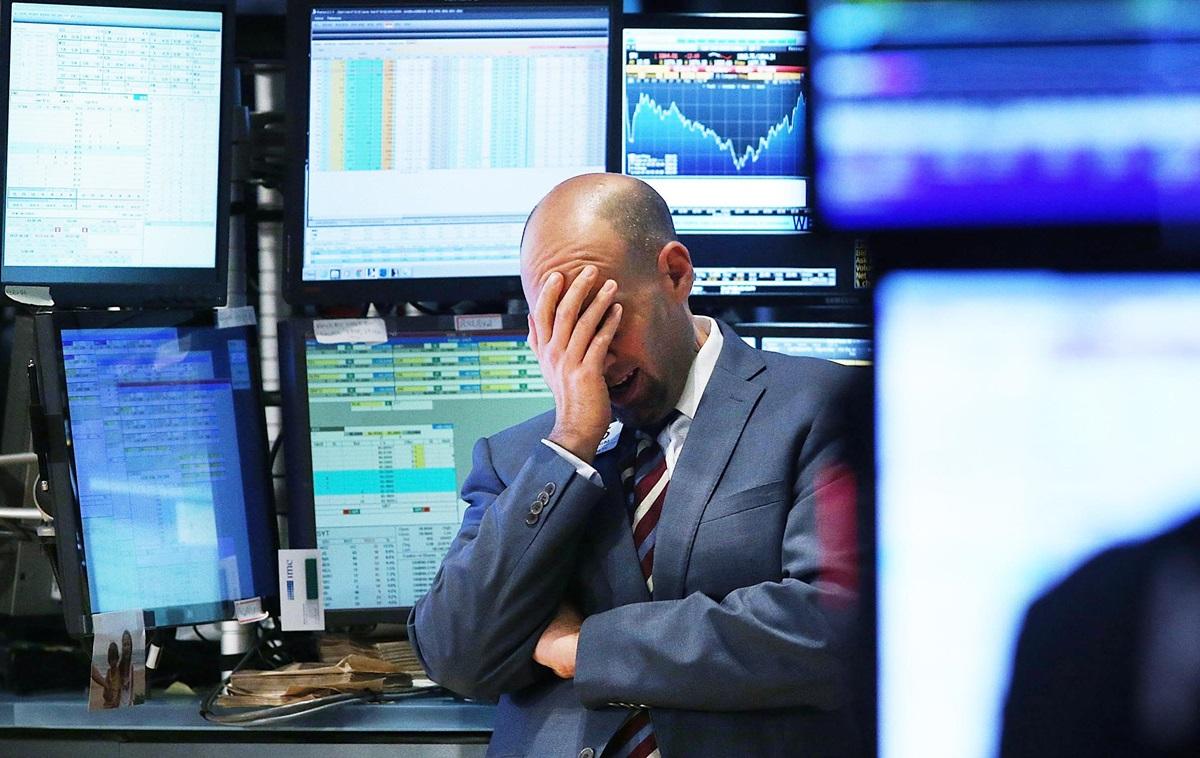 Падение экономики США, сокращение нефтяных инвестиций и замена туалетной бумаги