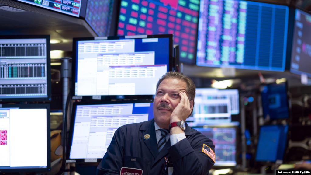 Отскок американского рынка, США против Дурова и  Трамп против сильного доллара