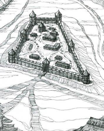 Эвалюцыя органаў самакіравання Магілёва ў XVI – XVII стагоддзях