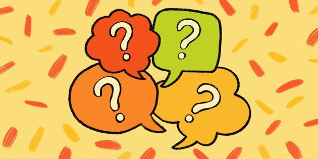 Топ-10 самых неудобных детских вопросов и как на них отвечать