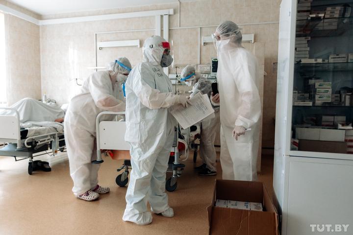 ВОЗ: Заболеваемость коронавирусом может «подскочить» в любую минуту
