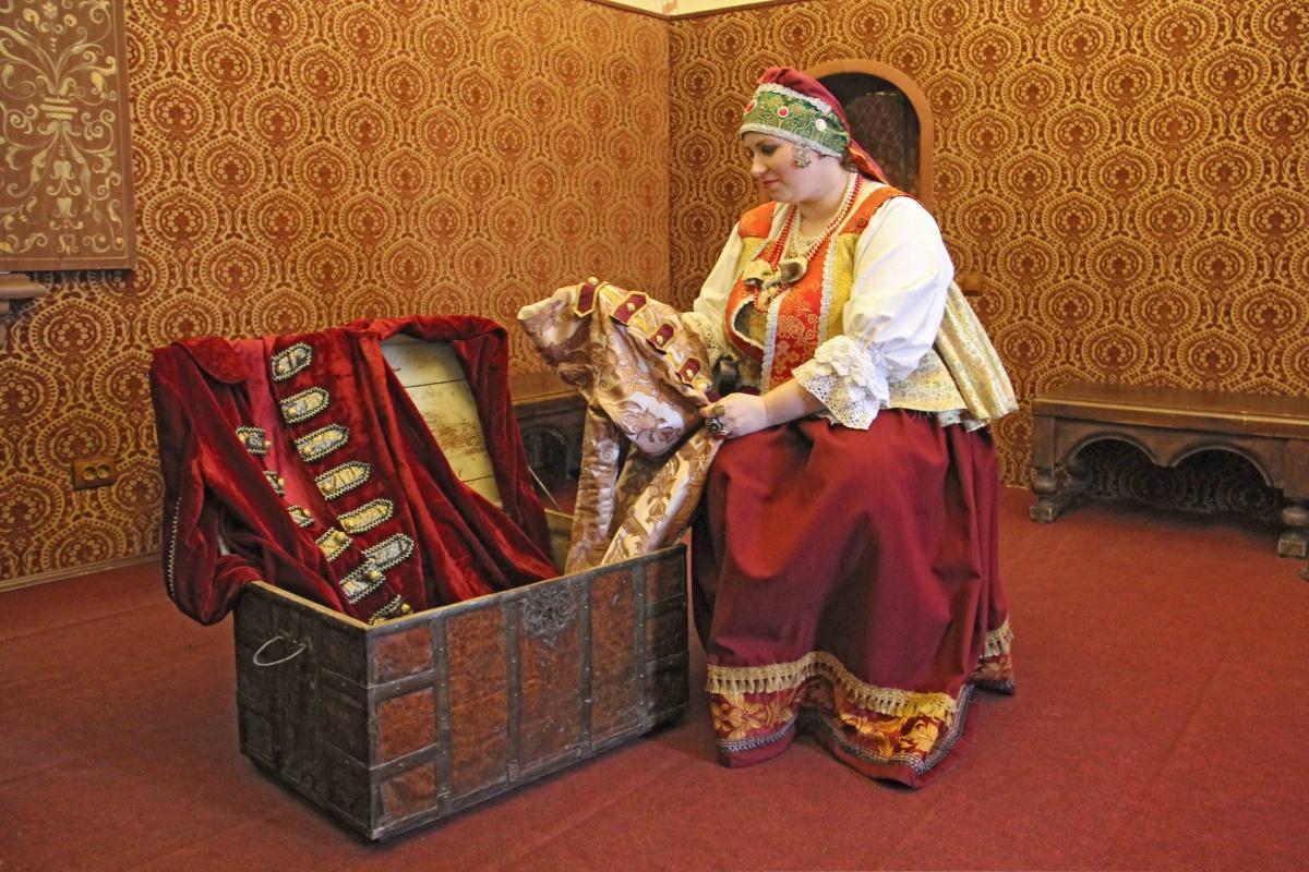 Богатение россиянок, онлайн-няни и списание банками алиментов