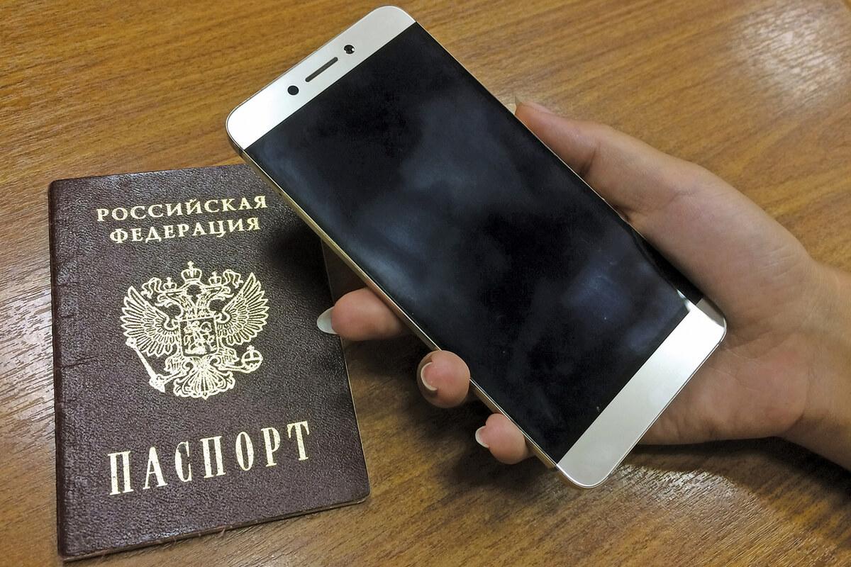 Мобильный паспорт, отечественные кабели и карточный грабёж в США