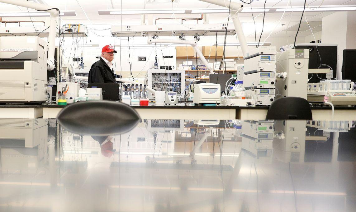Два месяца с коронавирусом выявили истинное лицо ВОЗ